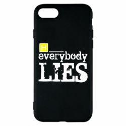 Чохол для iPhone 8 Everybody LIES House