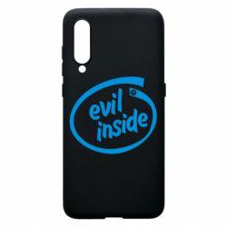 Чохол для Xiaomi Mi9 Evil Inside