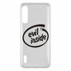 Чохол для Xiaomi Mi A3 Evil Inside