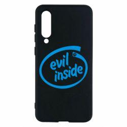 Чохол для Xiaomi Mi9 SE Evil Inside
