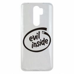 Чохол для Xiaomi Redmi Note 8 Pro Evil Inside