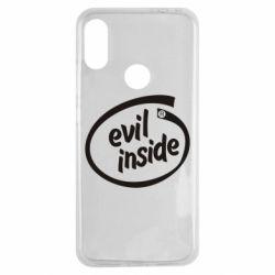 Чохол для Xiaomi Redmi Note 7 Evil Inside