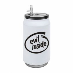 Термобанка 350ml Evil Inside