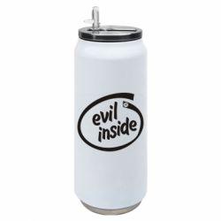 Термобанка 500ml Evil Inside