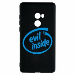 Чохол для Xiaomi Mi Mix 2 Evil Inside