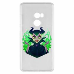 Чехол для Xiaomi Mi Mix 2 Evil Maleficent