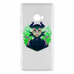 Чехол для Xiaomi Mi Note 2 Evil Maleficent