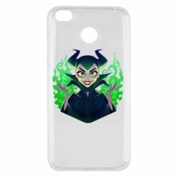 Чехол для Xiaomi Redmi 4x Evil Maleficent