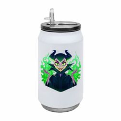Термобанка 350ml Evil Maleficent