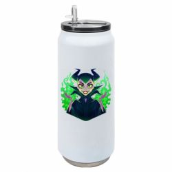 Термобанка 500ml Evil Maleficent