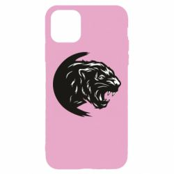 Чехол для iPhone 11 Pro Max Evil Panther