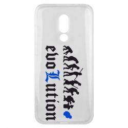 Чехол для Meizu 16x Evolution Death Note - FatLine