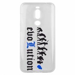 Чехол для Meizu X8 Evolution Death Note - FatLine