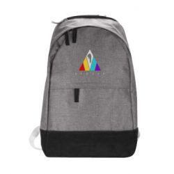 Рюкзак міський Evolve logo