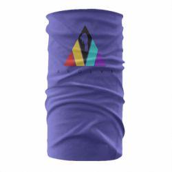 Бандана-труба Evolve logo