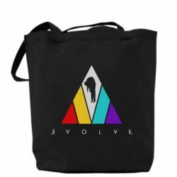 Сумка Evolve logo