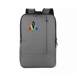 Рюкзак для ноутбука Evolve logo