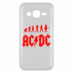 Чохол для Samsung J2 2015 Еволюція AC\DC