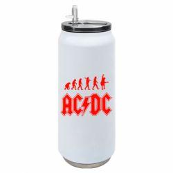 Термобанка 500ml Еволюція AC\DC