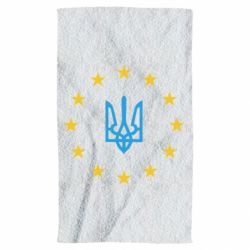 Рушник ЕвроУкраїна