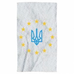 Полотенце ЕвроУкраїна
