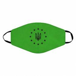 Маска для лица ЕвроУкраїна