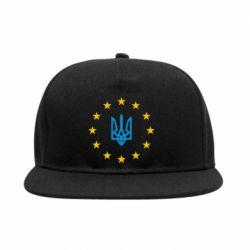 Снепбек ЕвроУкраїна - FatLine
