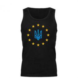 Майка чоловіча ЕвроУкраїна