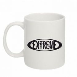 Кружка 320ml Extreme - FatLine