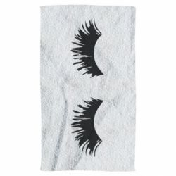Рушник Eyelashes