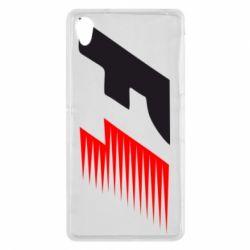Чехол для Sony Xperia Z2 F1 - FatLine