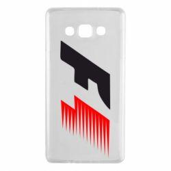 Чехол для Samsung A7 2015 F1 - FatLine