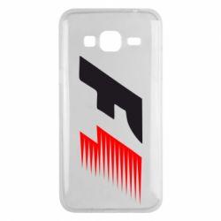Чехол для Samsung J3 2016 F1