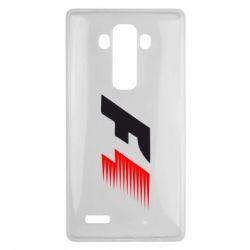 Чехол для LG G4 F1 - FatLine