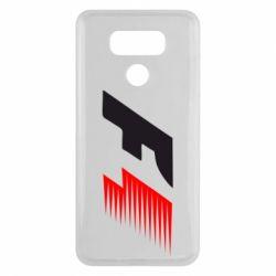 Чехол для LG G6 F1 - FatLine