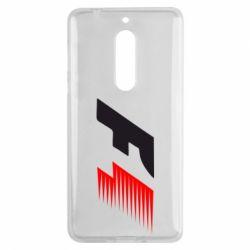 Чехол для Nokia 5 F1 - FatLine