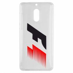 Чехол для Nokia 6 F1 - FatLine