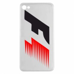 Чехол для Meizu U20 F1 - FatLine