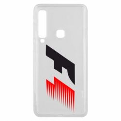 Чехол для Samsung A9 2018 F1 - FatLine