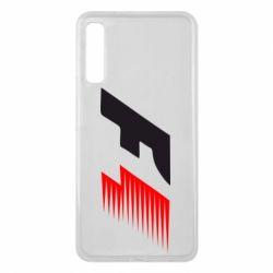 Чехол для Samsung A7 2018 F1