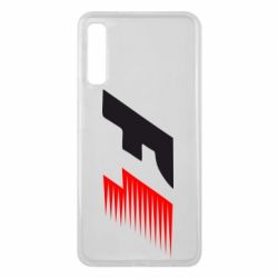 Чехол для Samsung A7 2018 F1 - FatLine