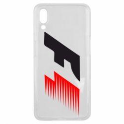 Чехол для Meizu E3 F1 - FatLine