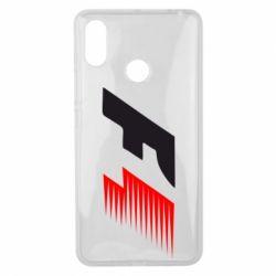 Чехол для Xiaomi Mi Max 3 F1 - FatLine