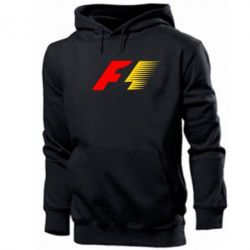 Толстовка F1 - FatLine
