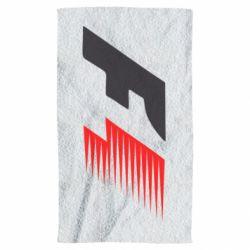 Полотенце F1