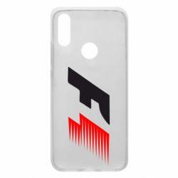 Чехол для Xiaomi Redmi 7 F1 - FatLine