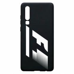 Чехол для Huawei P30 F1 - FatLine