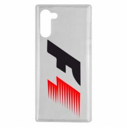 Чехол для Samsung Note 10 F1