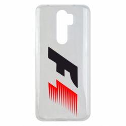 Чехол для Xiaomi Redmi Note 8 Pro F1