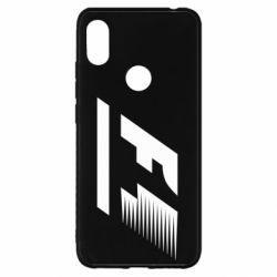 Чехол для Xiaomi Redmi S2 F1
